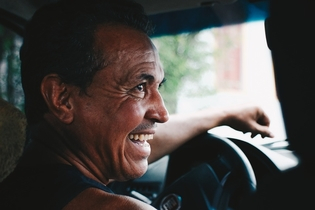 Raziskava o prijaznosti voznikov