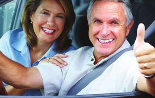 Reakcijski čas pri starejših voznikih