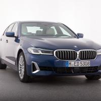 """BMW 540 xdrive. Cena avtomobila: 74.686 evrov, paket asistenčnih sistemov """"Paket inovacij"""" stane 3386 evrov."""