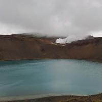 Zemlja, še zlasti njena notranjost, je na Islandiji še kako živahna.
