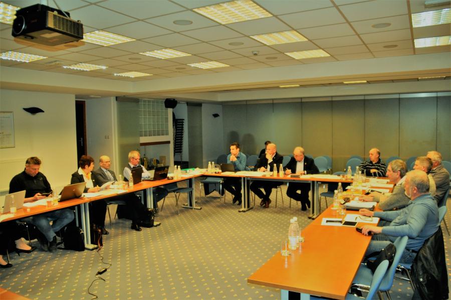 21. seja upravnega odbora AMZS