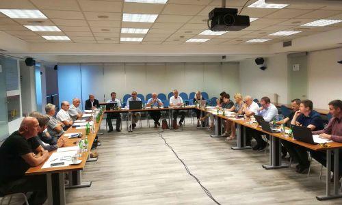 Septembrska seja Upravnega odbora AMZS