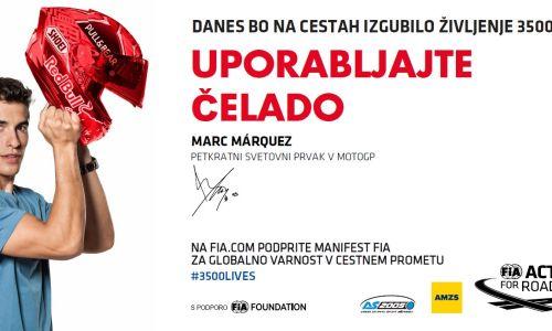 Kaj Sloveniji sporočajo Alonso, Griezmann, Marquez in Nadal