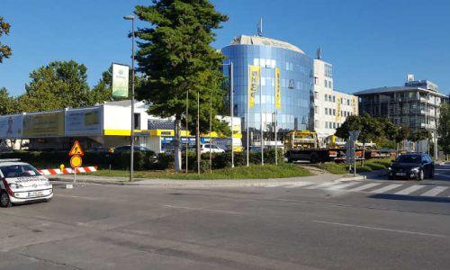 Avto-moto zveza Slovenije 100-odstotna lastnica AMZS d.d.
