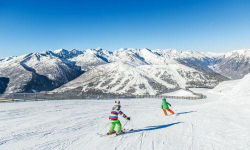 Zima in smučanje na avstrijskem Koroškem