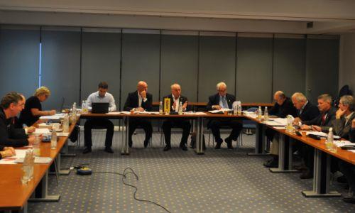 19. seja Upravnega odbora AMZS