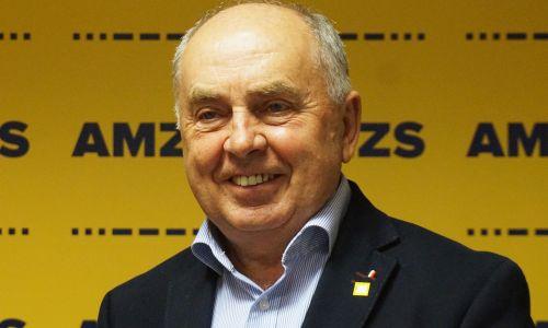 Predsednik AMZS Anton Breznik izvoljen v Euroboard Eurocouncila FIA Regija I