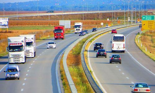 Sezonska podražitev cestnin na Hrvaškem