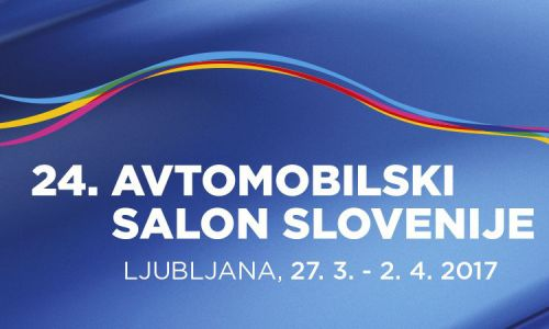 Na 24. Avtomobilskem salonu Slovenije tudi AMZS