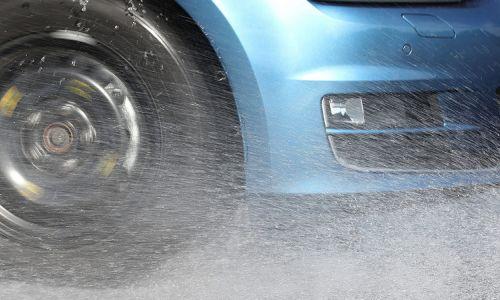 Varčevanje s pnevmatikami se nikakor ne splača!