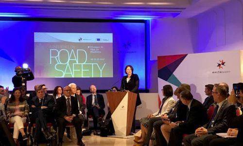 Deklaracija za zmanjšanje števila smrtnih žrtev v prometnih nesrečah