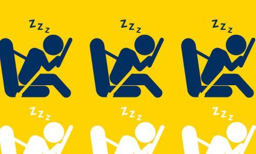Vozniki podcenjujemo nevarnost zaspanosti za volanom