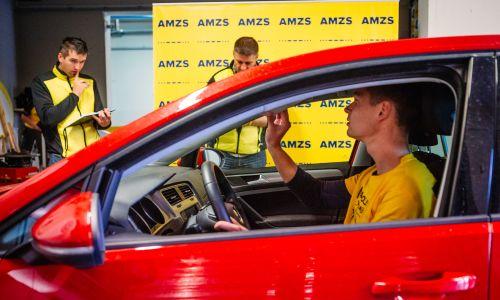 Najboljši za volanom: dobili prva dva finalista