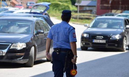 Višje prometne kazni v BiH