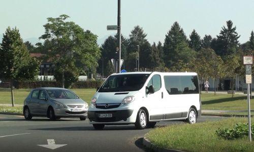 Doživetje varne vožnje za starejše voznike
