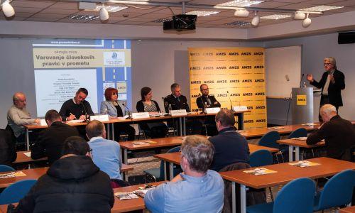 Pravice v prometu: brez upoštevanja dolžnosti ne more biti pravic