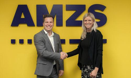 AMZS lastniško vstopa v družbo AV Living Lab