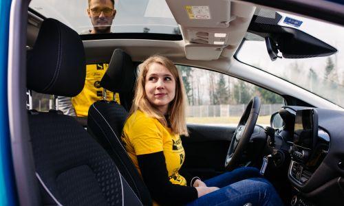 Kdo bodo finalisti izbora Najboljši za volanom?