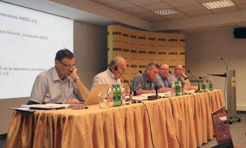 Junijska Skupščina Avto-moto zveze Slovenije