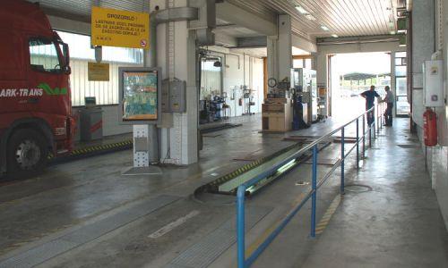 Tehnični pregledi vozil v Kopru