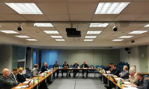 Upravni odbor potrdil sofinanciranje aktivnosti avto-moto društev