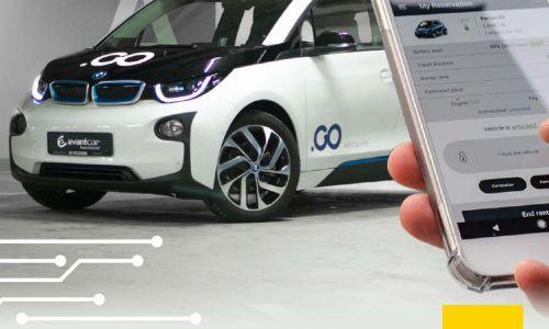AMZS in Avant car odslej z roko v roki na poti nove kulture mobilnosti