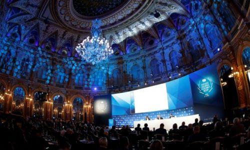 AMZS na FIA skupščini v Parizu