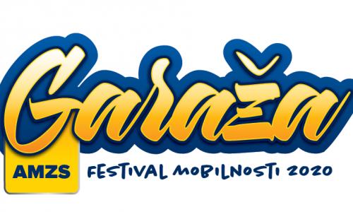 Festival mobilnosti Garaža 2020 – Obračamo na bolje!