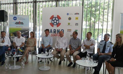 AMZS se pridružuje kampanji #VarnoVPoletje