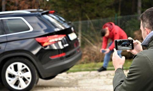 Člani AMZS spoznavali skrivnosti dobrega avtomobilskega videa