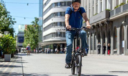 AMZS raziskava: Slovenija, kolesarska dežela?