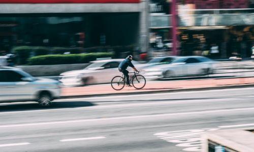 Evropska raziskava o mobilnosti, navadah voznikov in izbirah v prometu