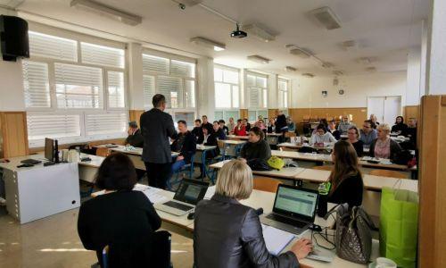 Festivalu mobilnosti Garaža 2020 se priključuje 34 slovenskih šol