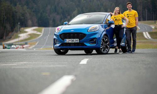 Kdo bo Najboljši za volanom 2020?