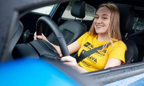 Najboljšega in najboljšo za volanom 2020 bomo dobili v juniju