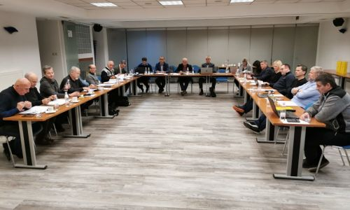 Upravni odbor AMZS se je sestal na februarski seji