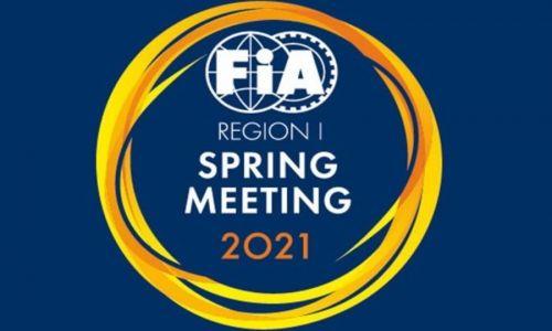 Avto-moto zveza Slovenije izvoljena v upravni svet FIA Regija I