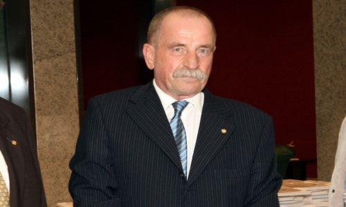 Preminul je Matjaž Gaberšek, nekdanji generalni sekretar Avto-moto zveze Slovenije