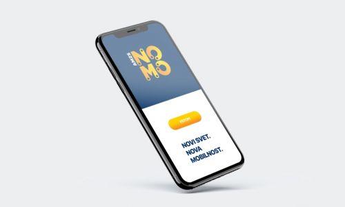 NOMO – integrator nove mobilnosti