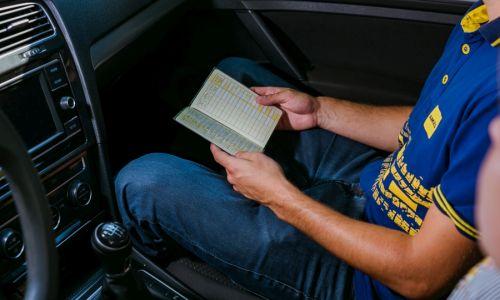 Vozniška dovoljenja podaljšana do 28. februarja, a ne za vse