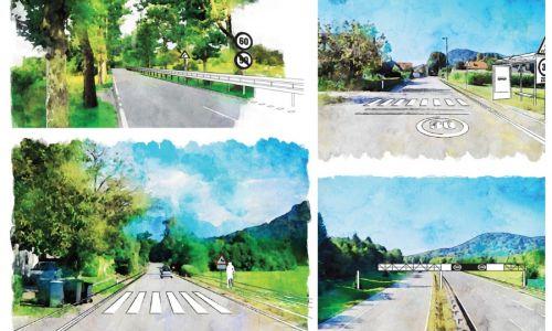 Projekt RADAR: Arhitekt prihodnosti prometne varnosti