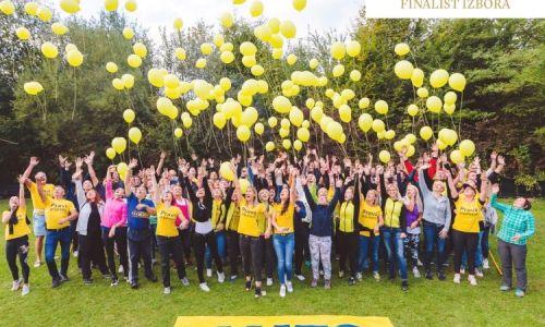 AMZS ostaja eden najboljših zaposlovalcev v Sloveniji