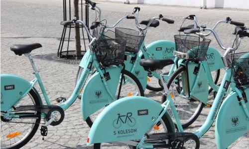 AMZS tehnično podpira SMART CITY BIKES v Kranju
