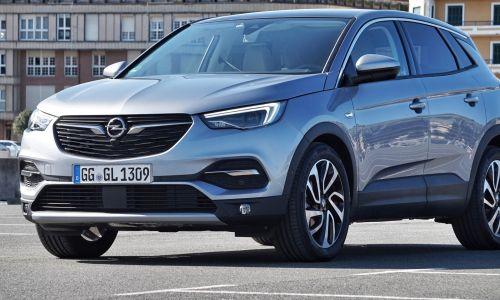 Za volanom: Opel grandland X 2.0 turbo D ultimate