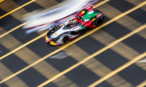Formula E - svetovno prvenstvo električno gnanih enosedežnih dirkalnikov