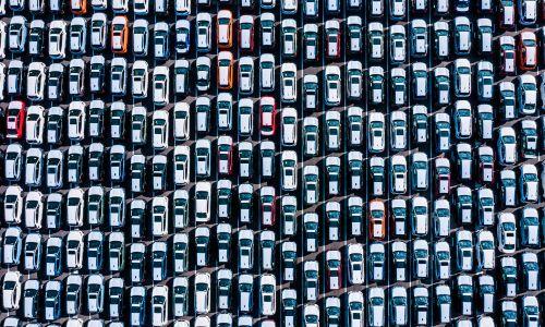 Kako bo koronavirus vplival na dobavo kupljenih avtomobilov?