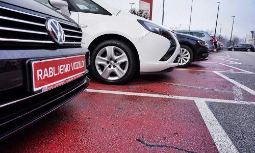 AMZS raziskava: Kako Slovenci kupujemo rabljene avtomobile?