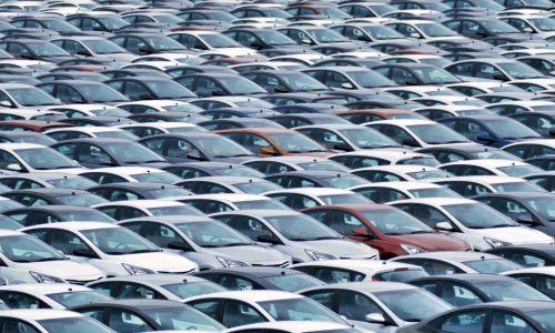 Kakšne avtomobile bomo kupovali po 1. septembru?