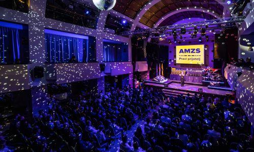 AMZS Motošportnik leta: Večer prvakov