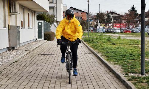 Zdravje: Je kolesarjenje pozimi zdravo?